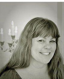 Malene Ratajczak - clairvoyant, healer og spirituel kursusleder