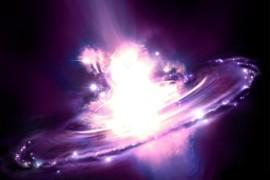 Opstegen mester St. Germain – samarbejde, healing og den violette flamme