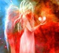 Ærkeenglen Metatron: Livsglædens selvhealende kraft