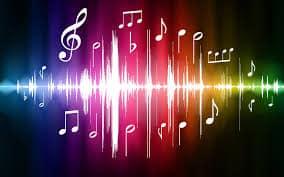 Healing med musik