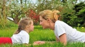 Mor og barn healing - Malene Ratajczak