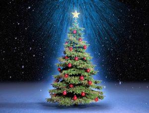 Spirituel julekalender
