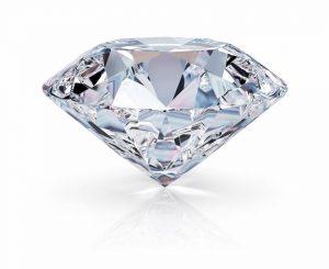 Diamant-englene